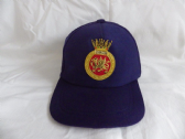 HMS DRAGON BASEBALL CAP